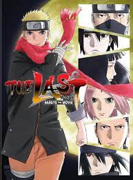 The Last: Naruto the Movie [DVD] [2014] - Best Buy