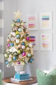 Pre Lit Christmas Tree 4u00274 Christmas Trees