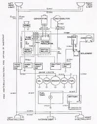 John deere 4440 wiring diagram schematic 8 circuit cable 1 on jd