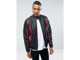 ng tips style design travel person man suit jacket leather jacket standing posing wearing