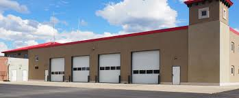 Overhead Doors & Garage Door Repair And Garage Door Replacement ...