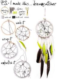 Different Dream Catchers And Their Meanings