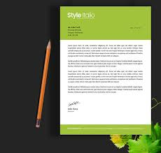 elegant letter furniture design. an elegant choice of colors and fonts is what makes this document excellent piece business marketing communication template letter furniture design o