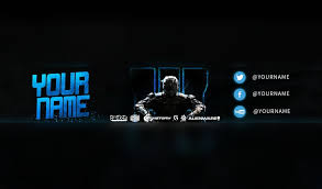 Best Youtube Banner Custom Youtube Banner Maker Make Your Own Youtube Banner With Top