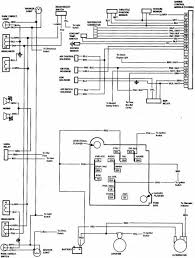 pinterest com 81 Corvette Fuse Box Diagram 85 chevy truck wiring diagram chevrolet truck v8 1981 1987 electrical wiring diagram
