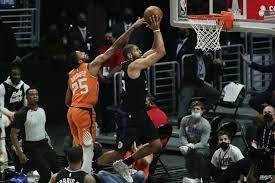 Suns' Game 6 win ...