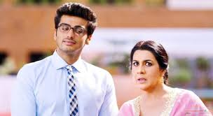 arjun kapoor and amrita singh to play mom and son yet again  the famous mother son duo of 2 states will be seen in the same avatar in mubaraka