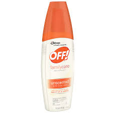 Insect Off Iv Spray Care Walgreens Family Repellent