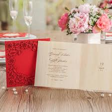 American asian invitation wedding