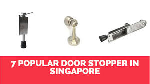 door stopper singapore 7 top picks in