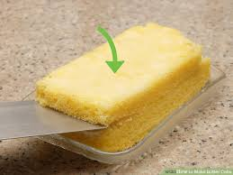 The Best Way To Make Butter Cake Wikihow