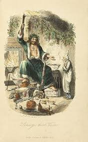 A Christmas Carol Quotes Extraordinary Ghost Of Christmas Present Wikipedia