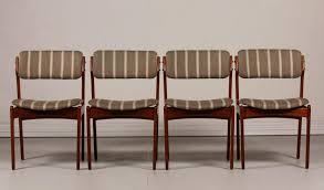 orange mid century modern sofa with orange dining room chairs awesome mid century od 49 teak