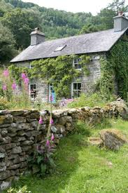 stone cottage plans to build ideas floor european house tiny english cottages storybook rustic houses exterior