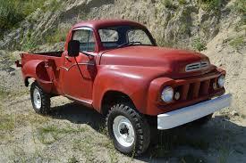 1959 Studebaker Pickup Truck For Sale