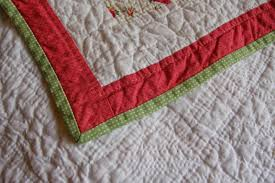 Prairie's Edge Farm: April 2015 & Another quilt done! This has just come out of the dryer and is so soft and  cozy. It's a little puffy do to my hand quilting without a hoop or frame,  ... Adamdwight.com