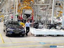 BMW Chennai Plant Celebrates 11th Anniversary, SKILL NEXT Launched ...