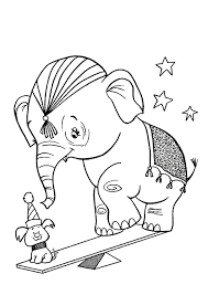 Afbeeldingsresultaat Voor Circusdieren Knutselen Circus Dieren
