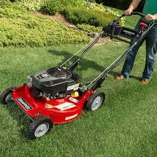 cool lawn mower