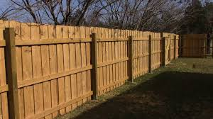 93 Building 70 Feet of Wooden Fence YouTube
