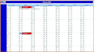 Microsoft Office 2010 Calendar Templates 6 Microsoft Office Calendar Templates Bookletemplate Org
