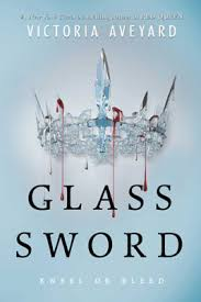 what happened in gl sword read a full summary of gl sword book 2 of the red queen
