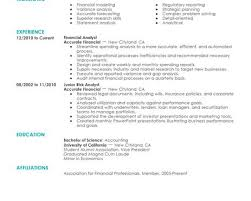 Ascii Resume Free Resume Example And Writing Download