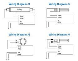 wiring diagram for fluorescent light fixture wiring diagram ballast wiring diagram t8 solidfonts fluorescent