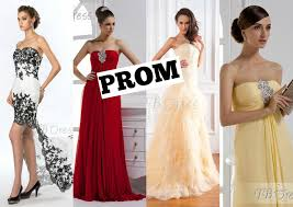Ideas For Homecoming Dresses