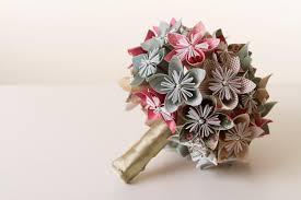 Paper Origami Flower Bouquet Origami Flower Bouquet Origami Bouquet Paper Flower Bouquet