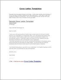 Easy Resume Samples Sample Cover Letter For Job Application Doc Easy