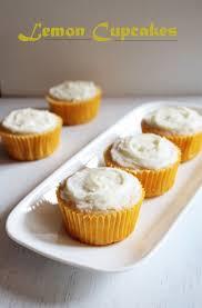 eggless lemon cupcakes recipe how to