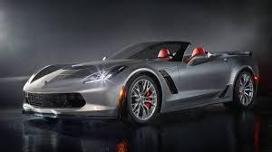 chevrolet : Stunning Corvette Z06 Convertible Rendered Stunning ...