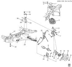 wiring diagram for 2005 cadillac deville dts wiring discover cadillac front suspension diagram