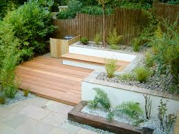 Landscape Garden Design Interesting Decorating Design