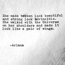 She Looks Beautiful Quotes Best of She Made Broken Look Beautiful Poem Love Poem Original Poetry