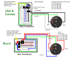 wiring a 240v dryer schematic f7 120 240 Volt Motor Wiring Diagram 240V Switch Wiring Diagram