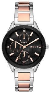 Наручные <b>часы DKNY</b> NY2659 — купить по выгодной цене на ...