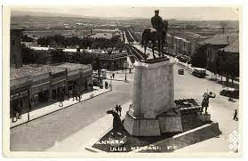 Ankara'nın 15 Ocak 1945 Tarihinde Başkent Olduğu İddiası - Malumatfuruş