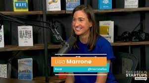 E970: Revel CEO & Co-founder Lisa Marrone is building communities for women  over 50, creating networking opportunities & solving loneliness through  curated collaborative events, shares insights on inspiration, virality,  scaling strategies, and