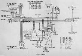 honda ct wiring diagram wiring diagram and schematic ct90 lifan wiring diagram diagrams base