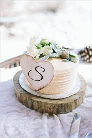 Wedding Theme 7 Sweet Simple Wedding Cakes 2477839 Weddbook