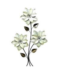 large metal flower wall art metal flowers wall decor metal flower wall decor metal wall flower