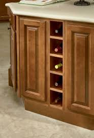 Creative Decoration Kitchen Cabinet Wine Rack Inserts For Cabinets  Callforthedream Com