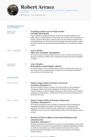 founding member and co project leader resume samples scrum master resume