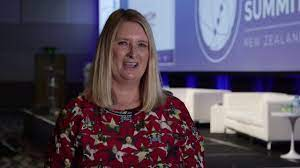 CIO Summit 2018 Insights - Sonya Crosby on Tuning up for the Future of  Digital - YouTube