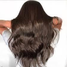 photo of posh glam studio nashville tn united states hair by kenzie