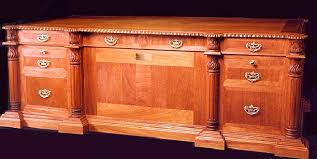 custom wood office furniture. Solid Wood Office Desk Perfect Custom Furniture Hand Carved Beautiful Executive With Hutch E