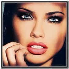 simple eye makeup for blue eyes
