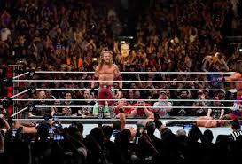 Edge Returns At WWE Royal Rumble 2020, Signs Lucrative 3 ...